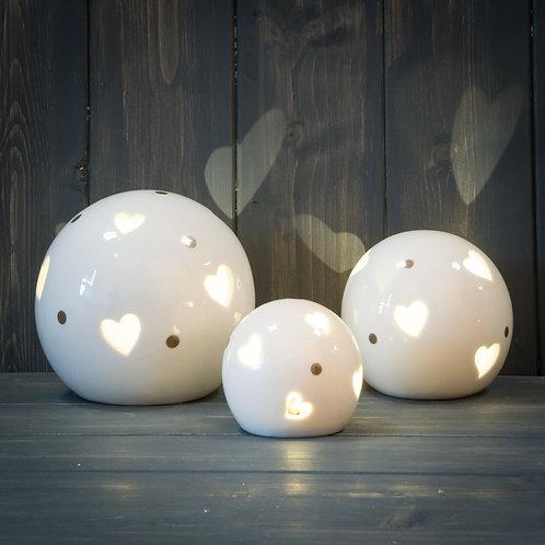 Medium LED Globe
