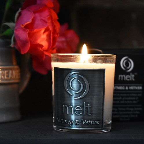 Melt Scented Candle