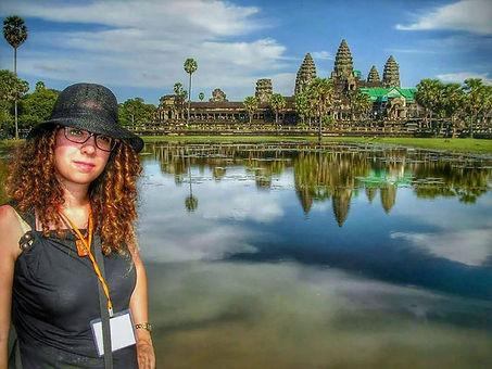 kamboçya ankor wat tapınağı