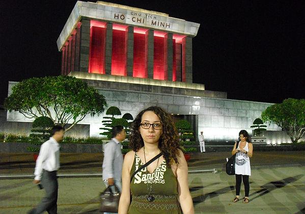 Ho Chı Mınh Vietnam