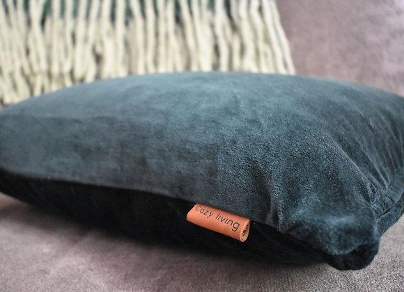 Machine Washable Velvet Cushions