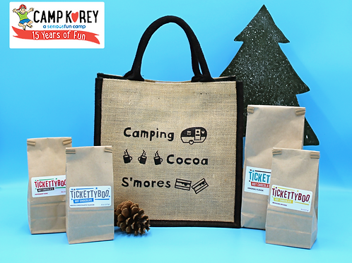 Camp Korey BOGO(Buy One GIFT One)Bundle