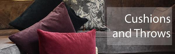Vibrant Velvet Cushions