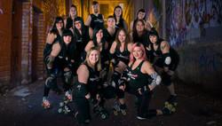 IED team photo