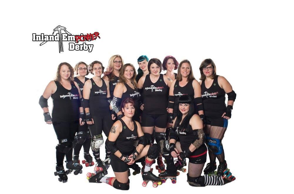 IED 2017 Team Photo