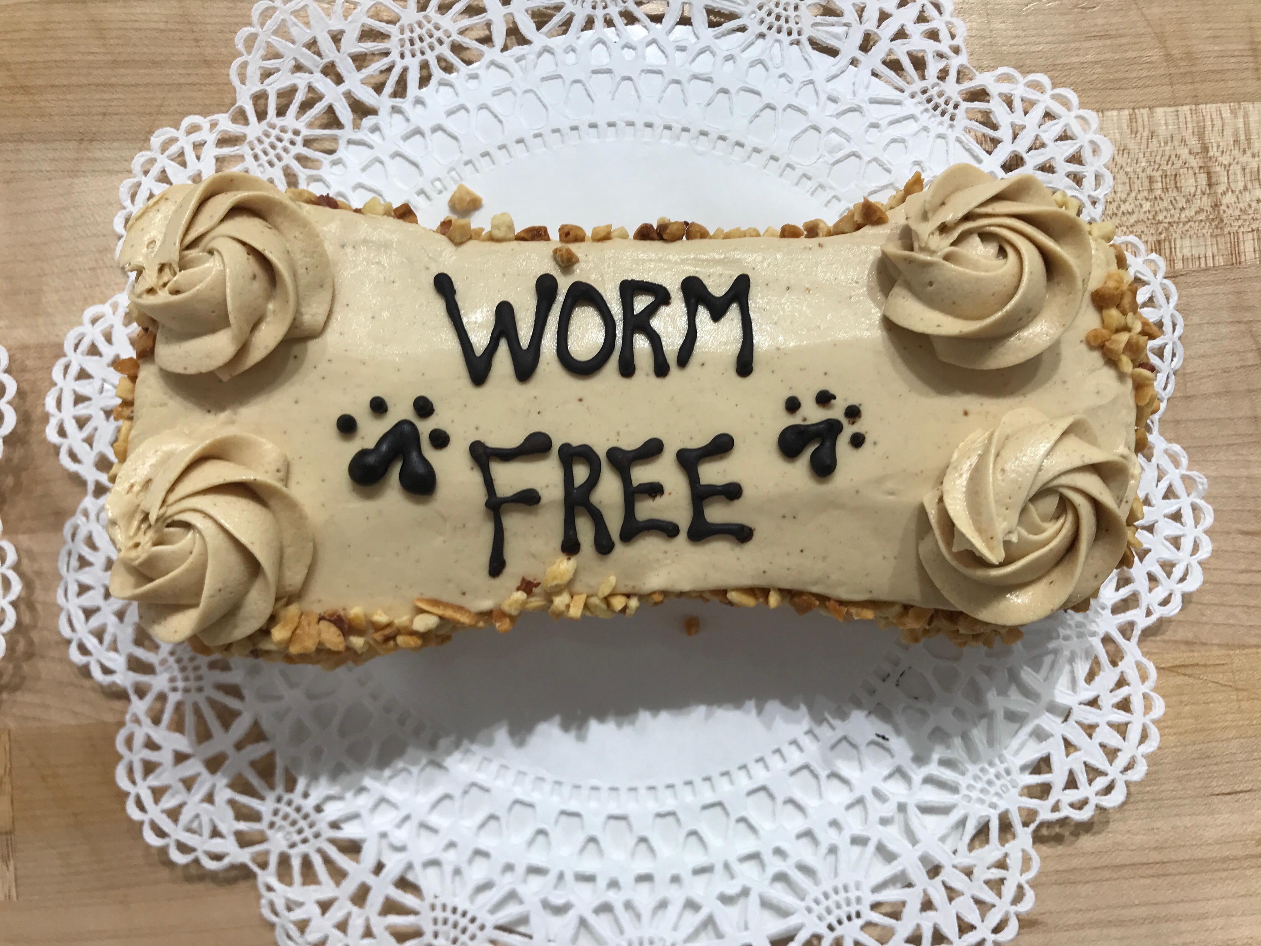 Worm Free