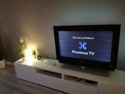 Digitale TV Proximus