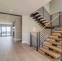 * Focus or Tract, Multi-Family, Mixed Use and Commercial projects * Stairs, Railings and related scope such as gates and awnings