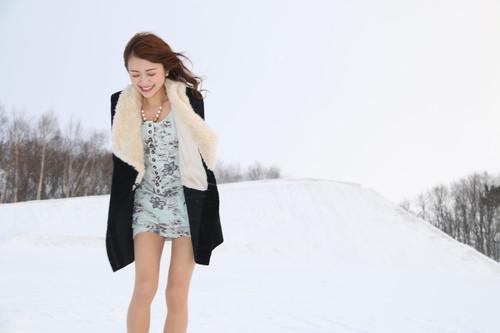 モデル Chii