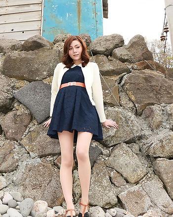 札幌モデル mayu