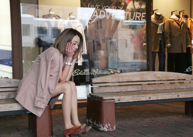 モデル撮影|札幌