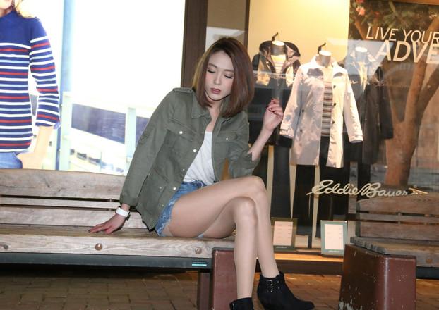 モデル演出|札幌