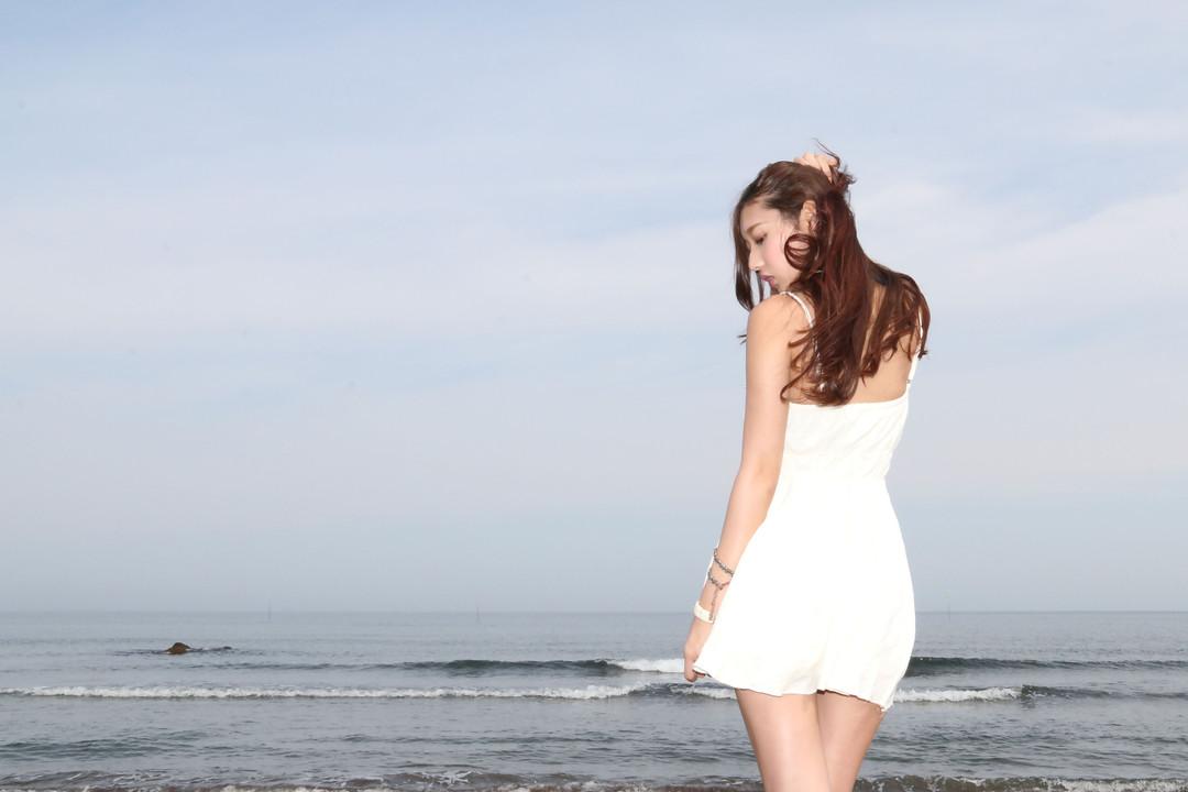 モデル|MAYA|北海道