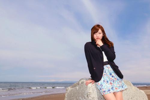 モデル yurika