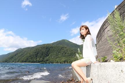 モデル|MIYU|北海道