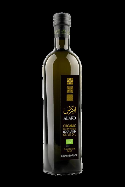 Alard Organic Extra Virgin Olive Oil 500ml