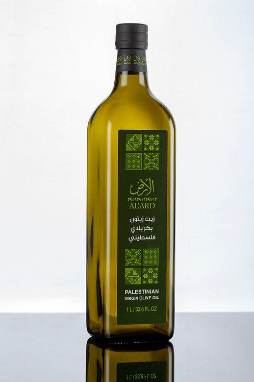 Alard Palestinian Virgin Olive Oil 1l bottle