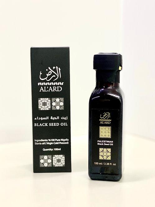 Alard Black Seed Oil 100ml