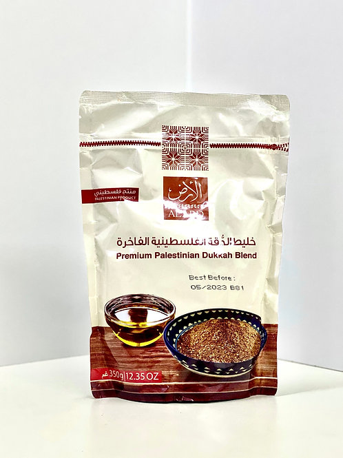 Alard Premium Palestinian Dukkah Blend 350g