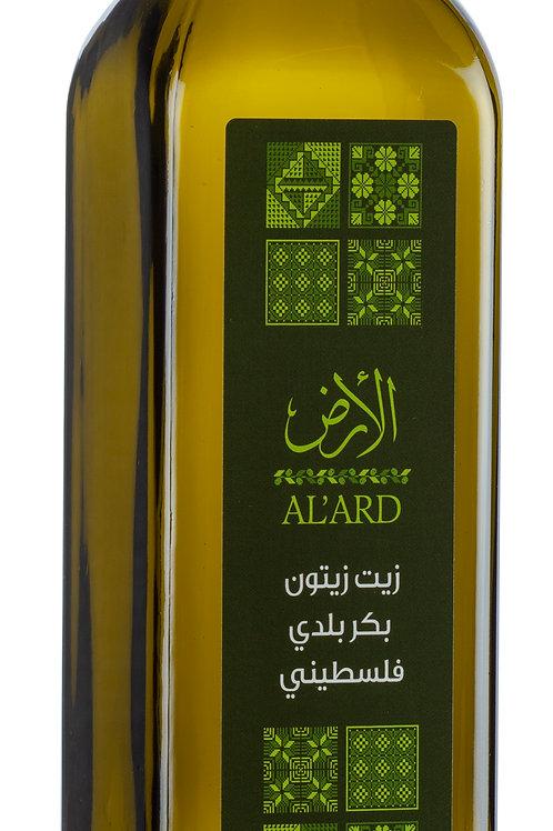 Alard Palestinian Virgin Olive Oil 750ml