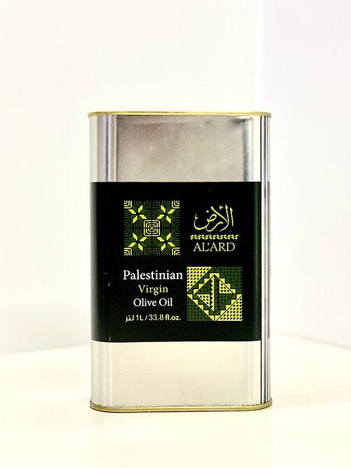 Alard Palestinian Virgin Olive Oil 1l