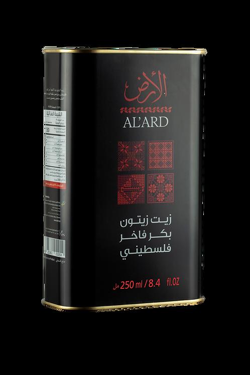 Alard Premium Palestinian Extra Virgin Olive Oil 250ml