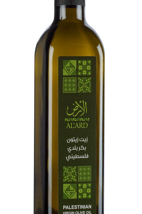 Alard Palestinian Virgin Olive Oil 500ml