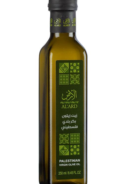 Alard Palestinian Virgin Olive Oil 250ml