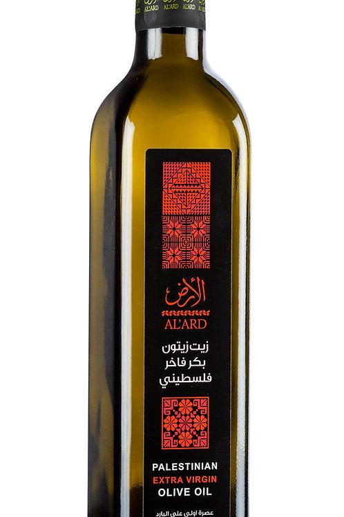 Alard Palestinian Extra Virgin Olive Oil 500ml