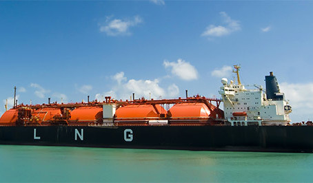 Japan Boosts Plan to Build Asian LNG Uptake, Reduce Emissions