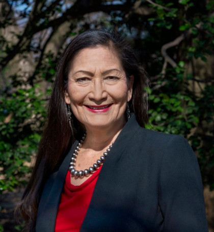 WSTN Board Chair's Op-Ed Calls on Haaland to Balance Energy, Environment in Shaping Cleaner Future