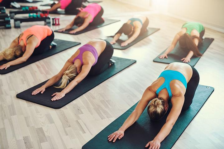 Insight Yoga Class fitness, sport, training, yoga and people woman.jpg