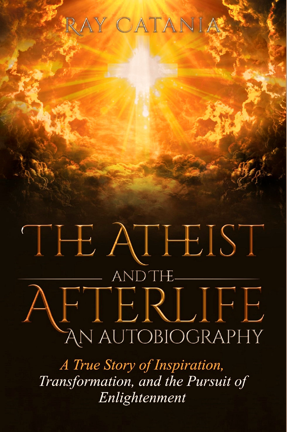 The Atheist and The Afterlife