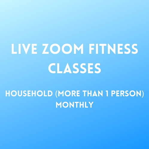Zoom Class Household