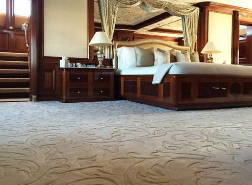 Boat Cushions, Covers, & Carpet