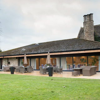 (#016) One Night Cotswolds Break with Dinner for Two at the Stonehouse Court Hotel