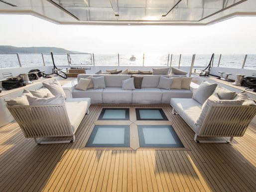 Custom Interiors Boat Covers & Enclosures