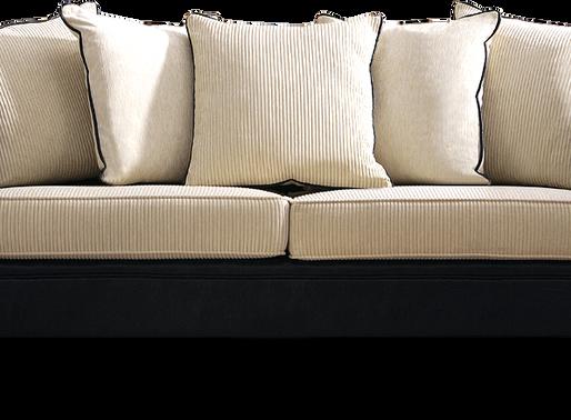 Foam Cushion Cutting, Shaping & Replacement