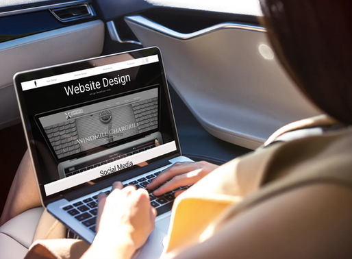 10 Detrimental Mistakes your Website is making in 2020.