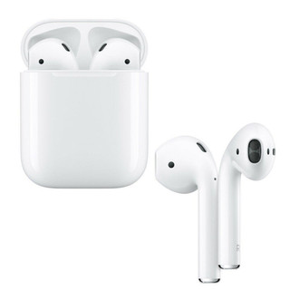 (#020) 2019 AirPods