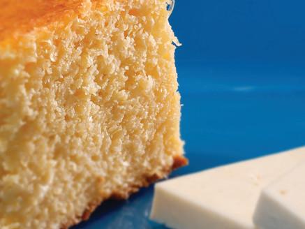 Torta de Jojoto Tradicional