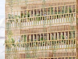 ホイアンのテラコッタ・オフィス | Exterior