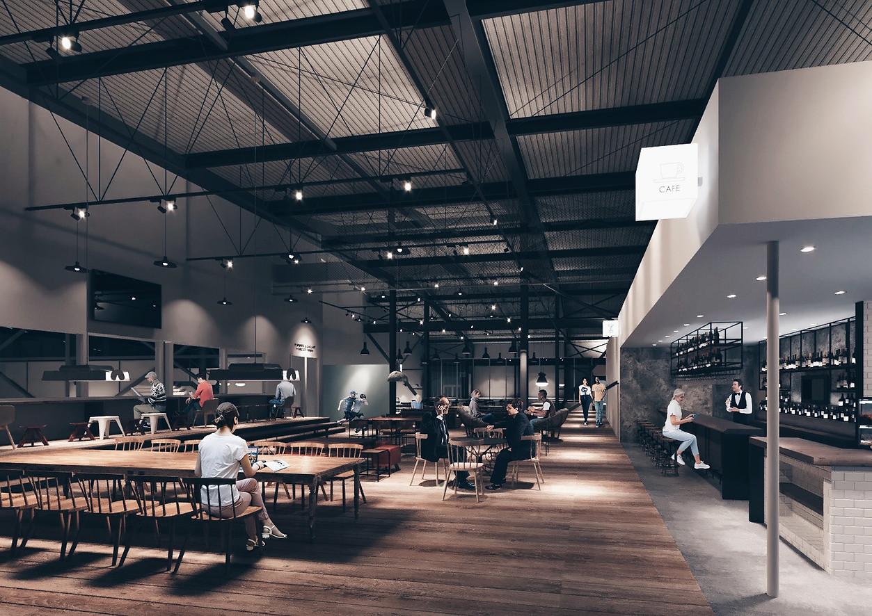 Factory renovation in Yamaguchi | Renoveru Co., Ltd