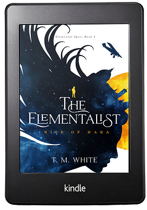 The Elementalist: Rise of Hara on a Tabl