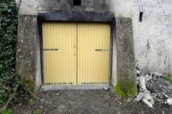 Portes de caves