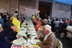 Repas de la Saint Loup 2017
