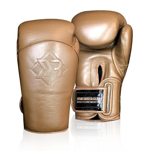 Brown RBG Hybrid Gloves