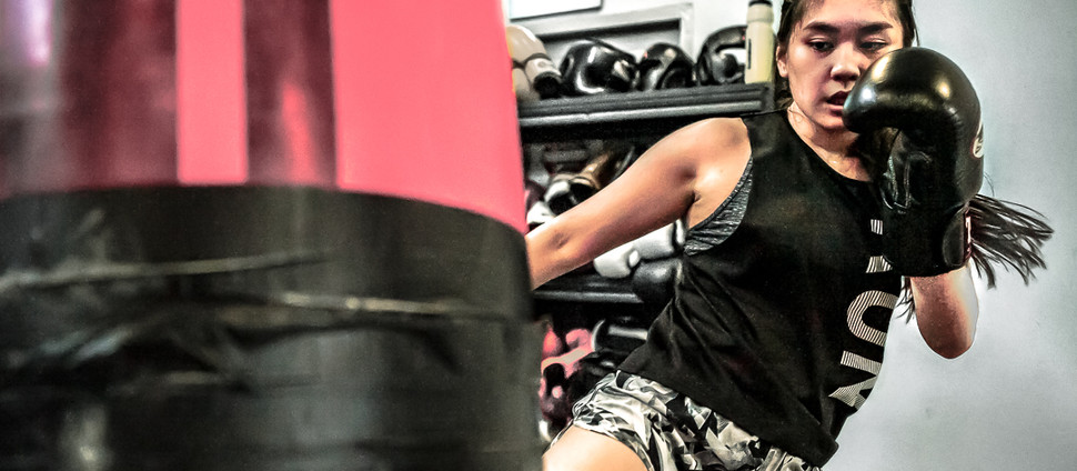 4 Reasons Why Muay Thai Is Good For Women