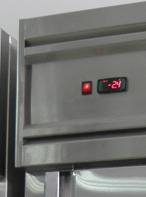 Congeladores para restaurantes
