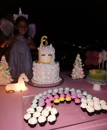 Tavola - Unicorn Party